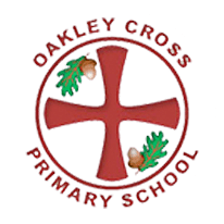Oakley Cross Primary School logo