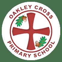 Oakley Cross Primary School logo