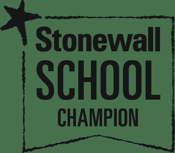 stonewall Schoolchampion logo